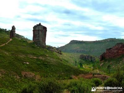 Valle de los Milagros - Parque Natural Cueva de la Hoz;viajes en julio fiesta almudena viajes en ver